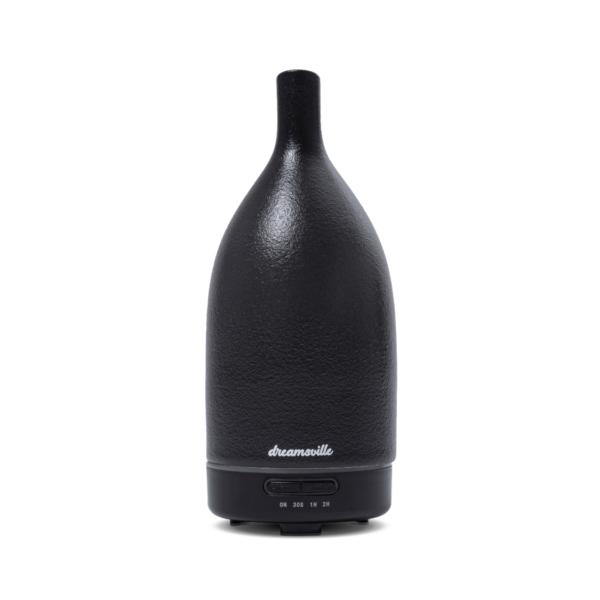 Dreamsville black ceramic diffuser