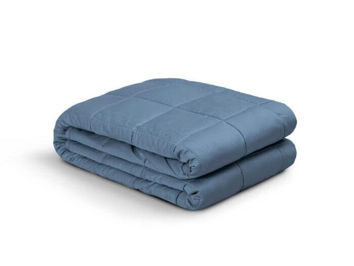 Dreamsville Polygiene weighted blanket