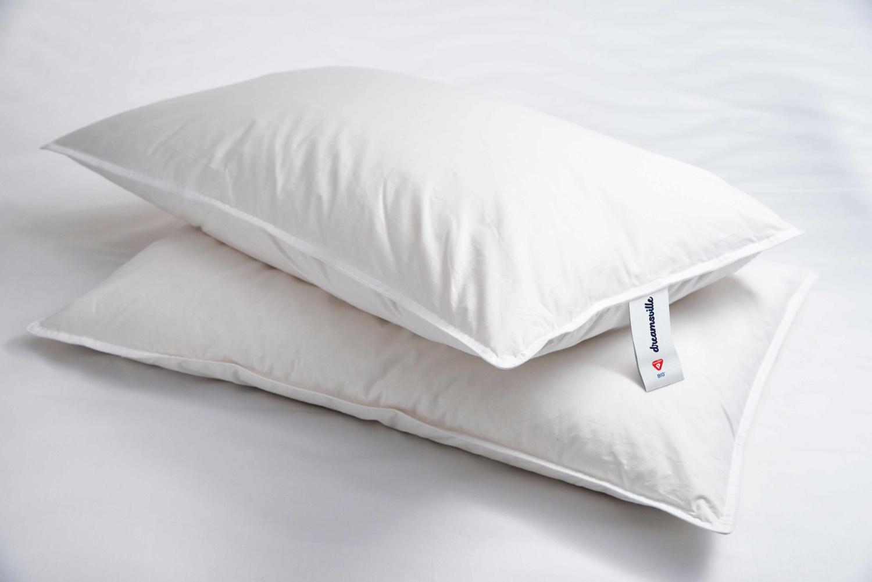The Luxury Down Alternative™ PrimaLoft® Bio™ product line